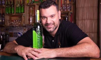 Guest bartender: Heitor Marin recebe Alex Mesquita, amanhã, no Seen
