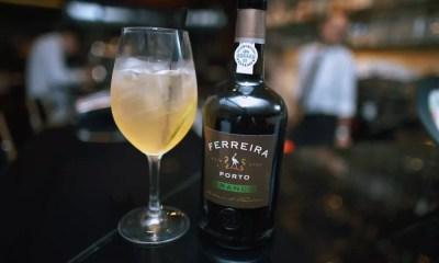 Porto Tônica: um drink para todos os gostos