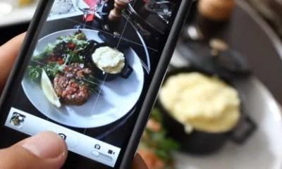 Plataformas de Gastronomia ao alcance das mãos