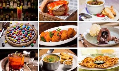 Bares e restaurantes com cardápios especiais para os dias mais frios