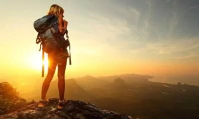5 aprendizados que viajar sozinho proporciona