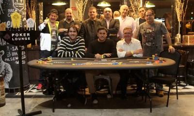 Unike promove mais um Poker Experience