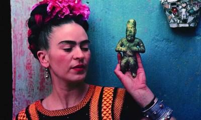 Cidade do México tem programação especial de aniversário de Frida Kahlo