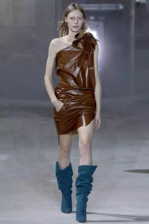 Saint Laurent lança fashion film da nova campanha
