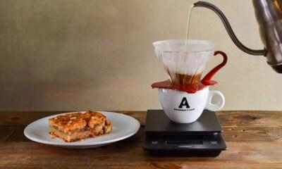 6º Coffee Week Brasil acontece em São Paulo e Curitiba