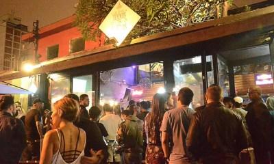 Boteco na Vila Madalena oferece festa no Dia dos Solteiros