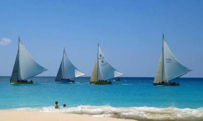 Anguilla e St. Barths anunciam parceria inédita que une Caribe britânico e francês na mesma viagem