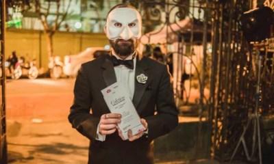 Coletivo Stella Artois retorna com experiências de arte e gastronomia
