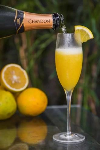 Chandon celebra o Brunch Weekend com drinks especiais