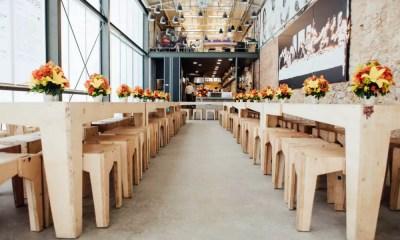 Paris será palco na semana da moda de setembro do primeiro gala em prol do Refettorio Gastromotiva