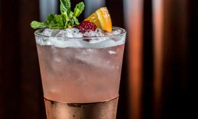 Roteiro do gin: Confira 7 lugares que oferecem drinks com a bebida do momento