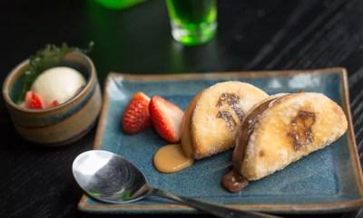 Bao, o pãozinho oriental cozido no vapor que veio para ficar