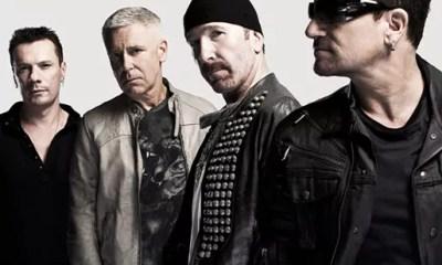 Começa HOJE a maratona de shows do U2 em São Paulo