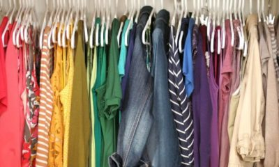 Dicas para um guarda-roupa renovado sem gastar nada