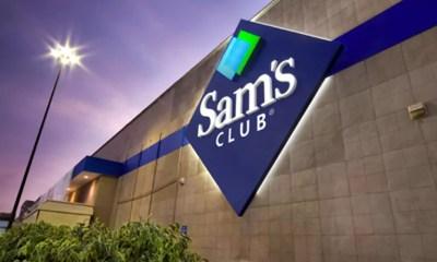 Sam's Club abre as portas para não sócios