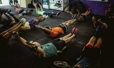 5 motivos para você aderir ao CrossFit