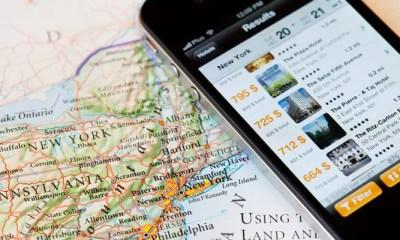 5 aplicativos para quem quer viajar mais e melhor em 2018