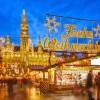 5 bazares de Natal europeus para visitar ao menos uma vez na vida