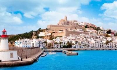 Estrella Galicia sorteia 10 viagens para Ibiza