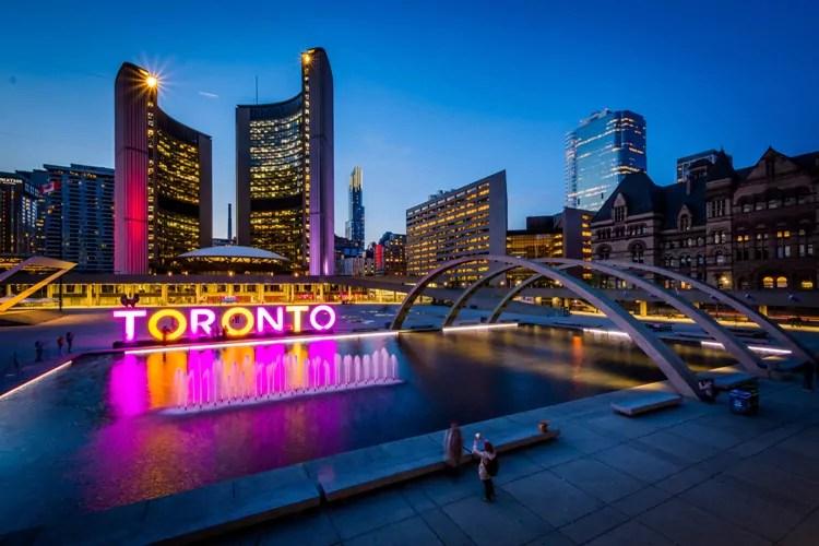 5 motivos para amar o Canadá e viajar pra lá agora mesmo!