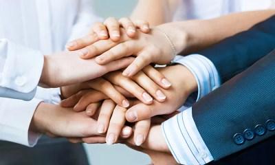 5 dicas para trabalhar bem em equipe