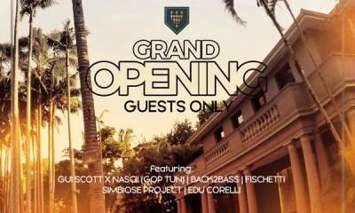 Festa exclusiva acontece na Casa Miracolli no próximo sábado