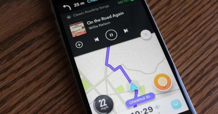 Waze lança recurso para motocicletas