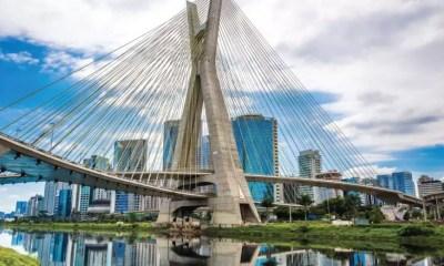 São Paulo aparece em primeiro lugar entre os destinos nacionais de verão mais procurados