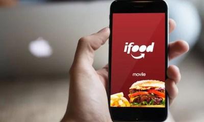 iFood lança promoção que premia consumidores com um ano de pedidos grátis