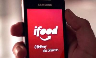 iFood apresenta novo aplicativo com novas funcionalidades e design