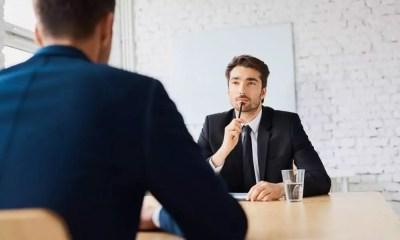 10 atitudes que prejudicam o candidato na hora da entrevista de emprego