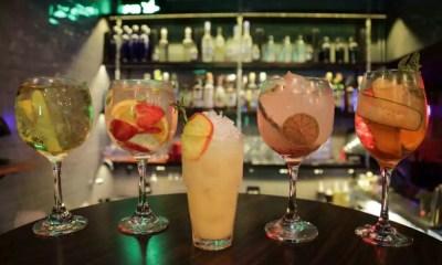 Bar em Pinheiros um ano com novidades na carta de drinques