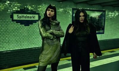 Cleo, Mariana Mello e DJ Vintage Culture estrelam nova campanha da Triton