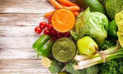 5 impactos da alimentação vegetariana na saúde