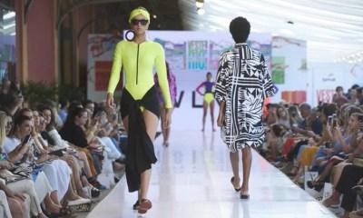 UV. LINE apresenta novidades no Veste Rio