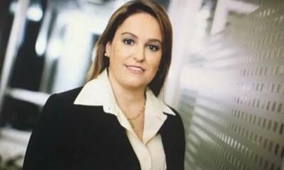 Marcia Muniz: a combinação entre competência e elegância