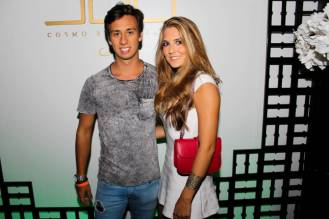 Ana Luiza e Mauricio Borges