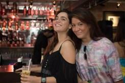 Carol Machado e Anna Vianna