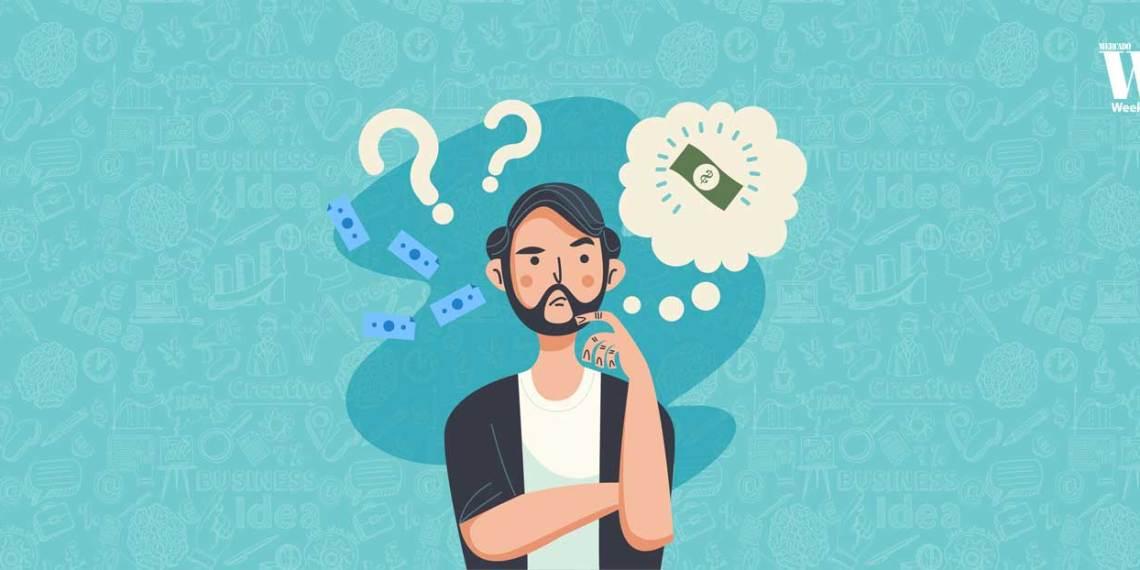 Hay 5 personalidades financieras. Descubre cuál es la tuya