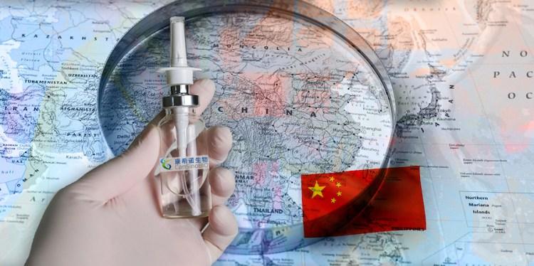China vacuna