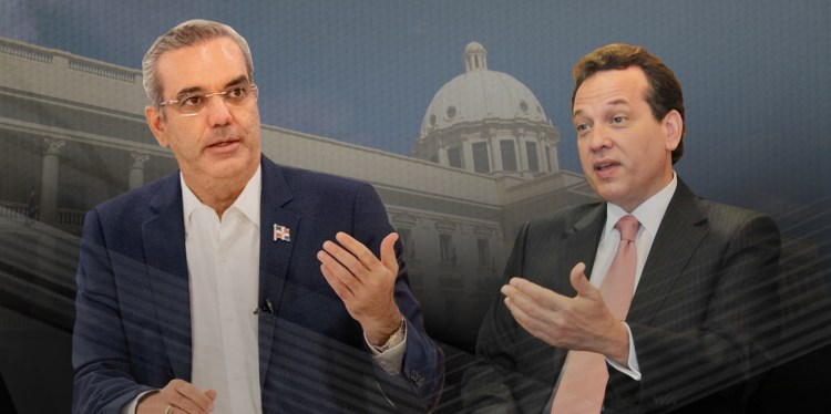 Abinader Ito Bisonó reforma fiscal