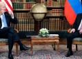 Biden y Putin cumbre