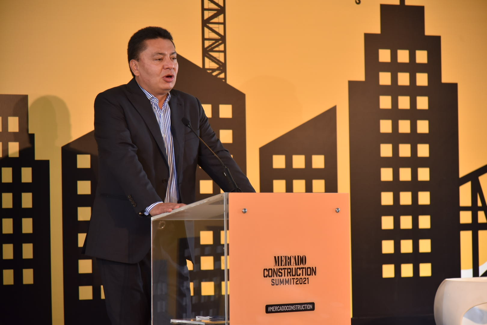 Alejandro Munévar, Fundador y VP Comercial de SKG Tecnología