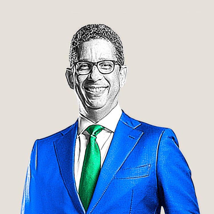 Augusto Ramírez