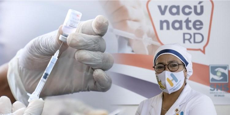 Vacunación RD