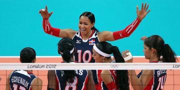 deportistas JJ.OO República Dominicana 2021