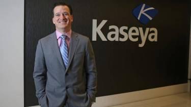 Fred Voccola, CEO de Kaseya.