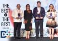 Marca País recibe reconocimiento The Best of The Best en evento The Best of DR 2021