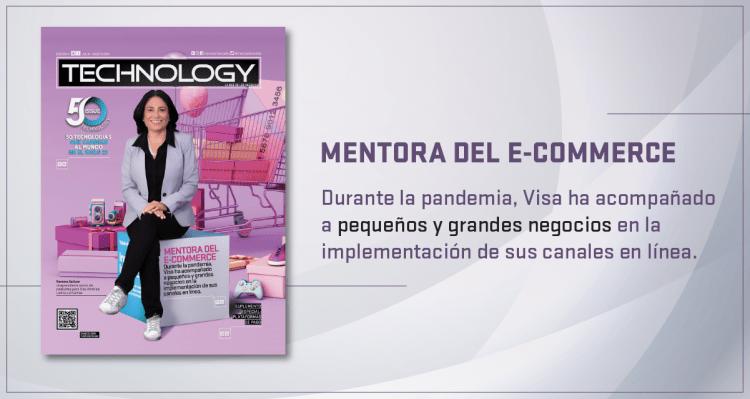 Revista Technology Agosto