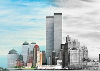 11 de septiembre, atentado terrorista en Nueva York